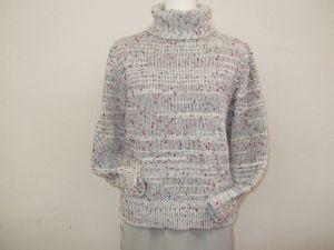 ニット製品のオーダーメイド タワシから衣類まで