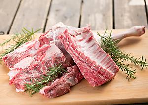 ふじやまラム ラム肉