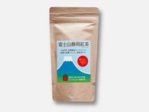 富士山静岡紅茶