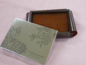 生チョコレート(ココア・抹茶)