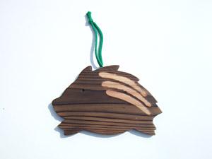 鍋敷(うりぼう)