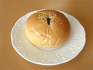 きんぴらパン