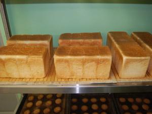 インマヌエルの食パン
