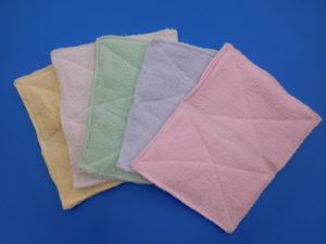 ミニ雑巾(1枚入)