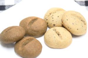 コーヒークッキー(カフェオレ、ビター)