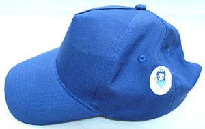 ゆるキャラ帽子