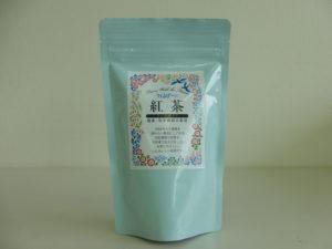 うぇるびーの紅茶