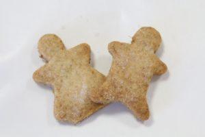 しょうがクッキー